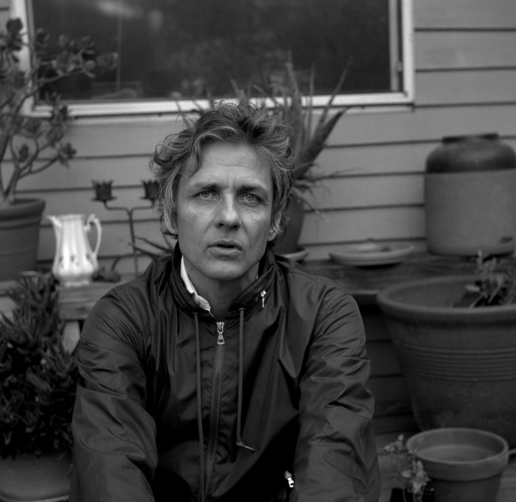 Dean Wareham, guest musical director and performer